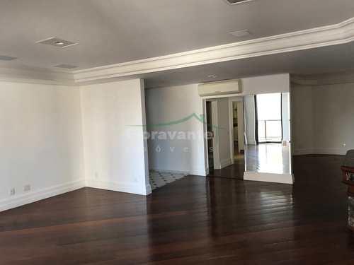 Apartamento, código 5859 em Santos, bairro Boqueirão