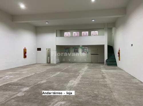 Loja, código 5929 em Santos, bairro Vila Mathias