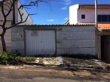 Casa, código 4 em Tatuí, bairro Residencial São Conrado