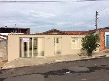 Casa, código 7 em Tatuí, bairro Conjunto Habitacional Amaro Padilha