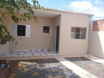 Casa, código 10 em Tatuí, bairro Vila Juca Menezes