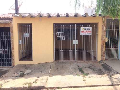 Casa, código 11 em Tatuí, bairro Parque Santa Maria