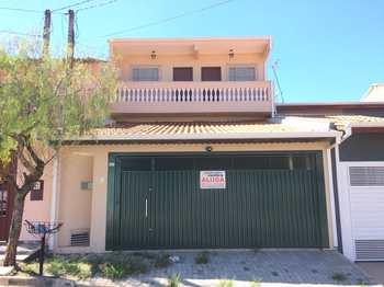 Sobrado, código 12 em Tatuí, bairro Residencial São Conrado