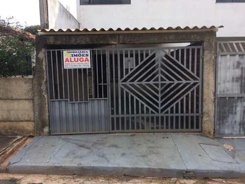 Casa, código 13 em Tatuí, bairro Vila Paulina