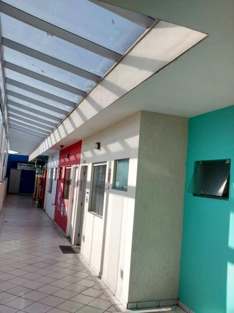 Galeria em Tatuí, bairro Centro