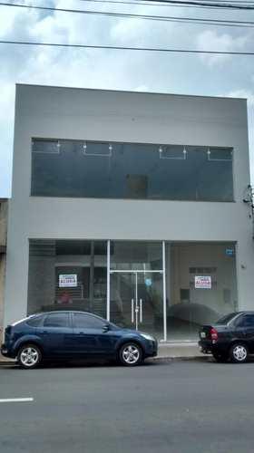 Salão, código 23 em Tatuí, bairro Centro