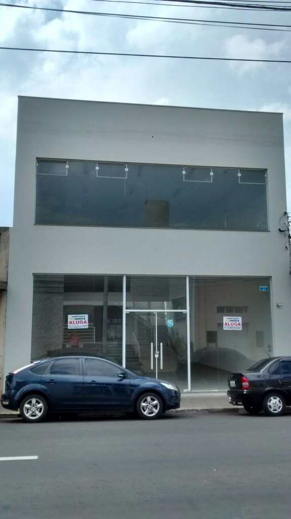 Salão em Tatuí, bairro Centro