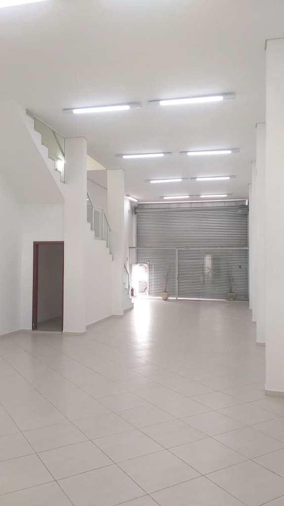 Salão em Votorantim, no bairro Centro