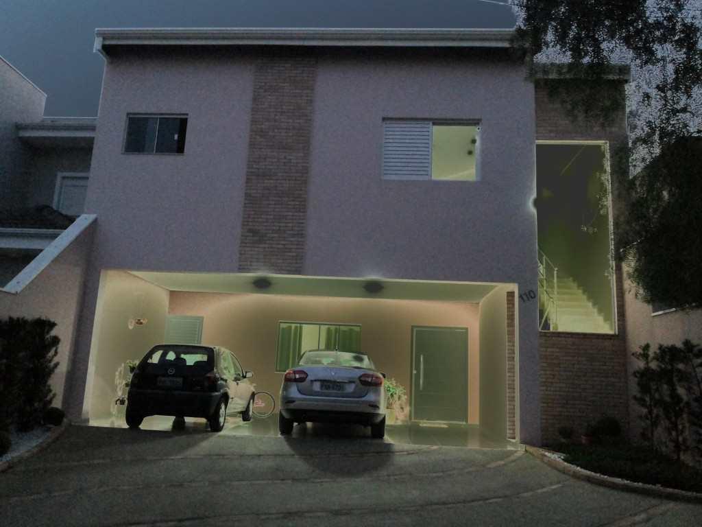 Sobrado em Tatuí, bairro Vila Monte Verde