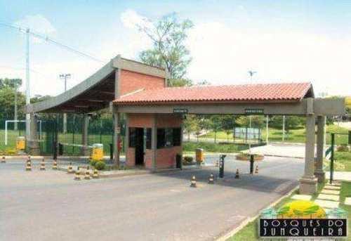 Terreno, código 41 em Tatuí, bairro Bosques do Junqueira