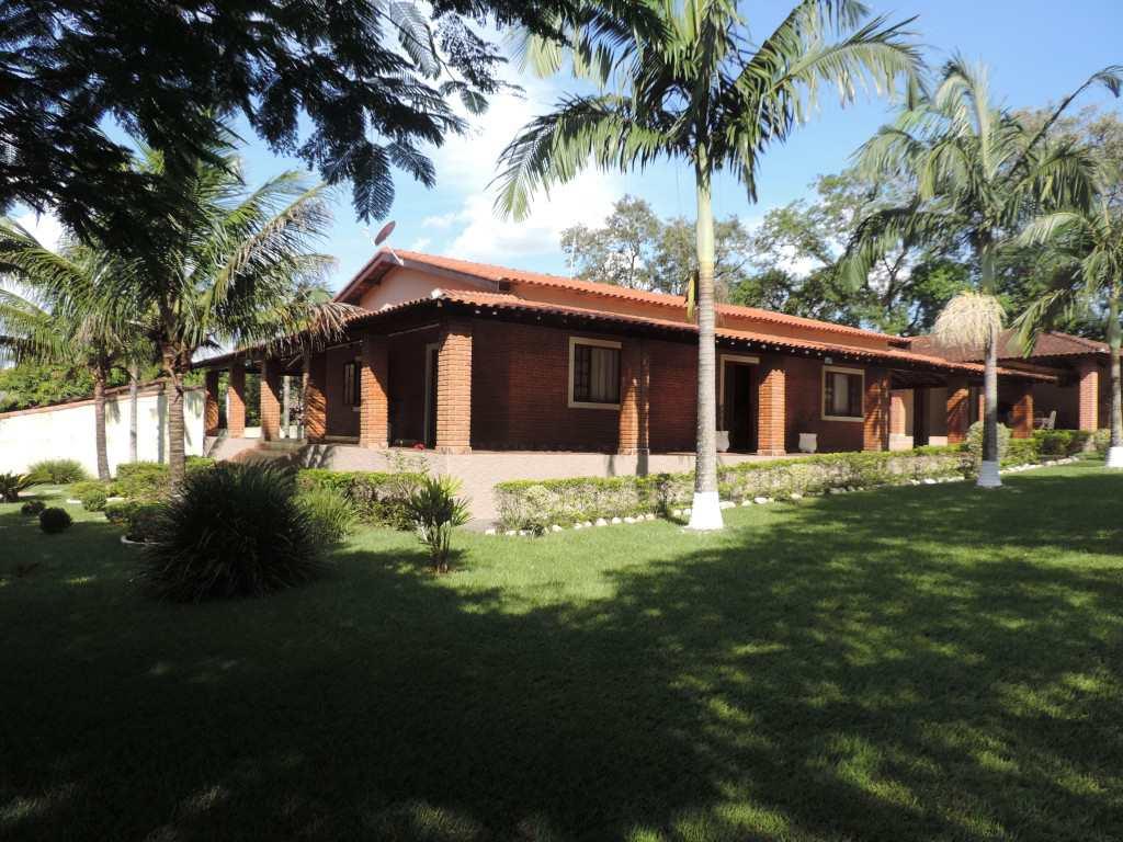 Chácara em Tatuí, bairro Vila Americana