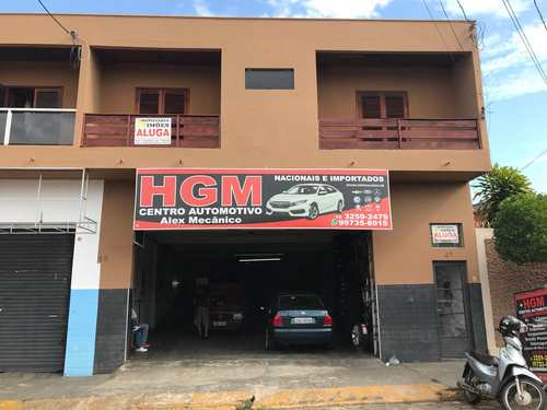 Casa, código 53 em Tatuí, bairro Centro