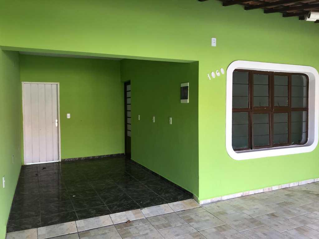 Casa em Tatuí, bairro Jardim Nossa Senhora de Fátima