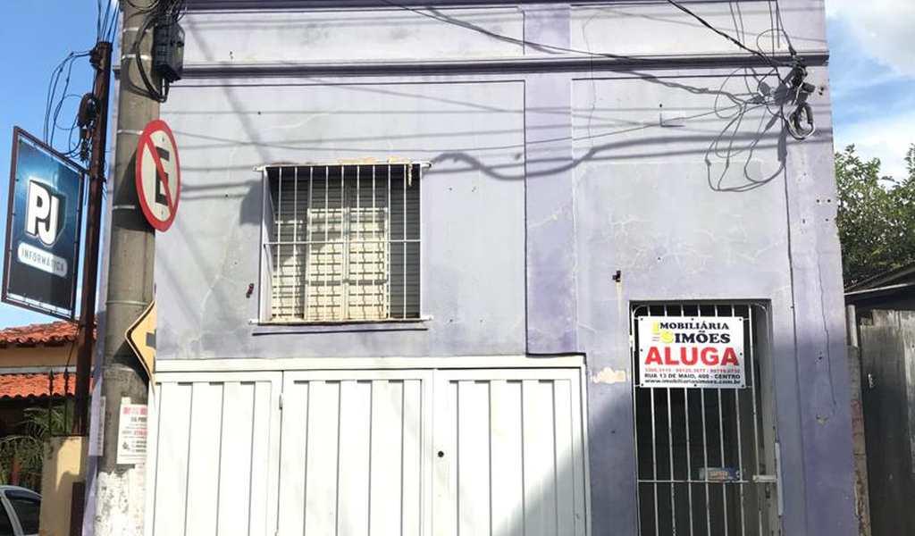 Casa em Tatuí, bairro Centro