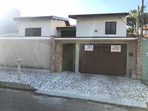 Casa, código 65 em Tatuí, bairro Colina Verde