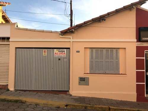 Casa, código 69 em Tatuí, bairro Centro
