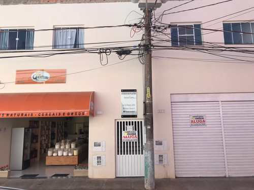 Kitnet, código 74 em Tatuí, bairro Centro