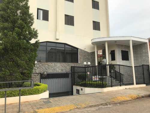 Apartamento, código 76 em Tatuí, bairro Centro