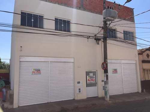 Salão, código 77 em Tatuí, bairro Centro