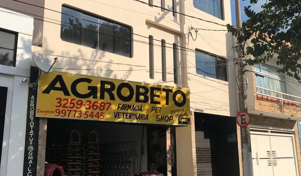 Sala Comercial em Tatuí, bairro Centro