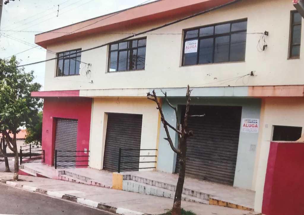 Salão em Tatuí, bairro Jardim América