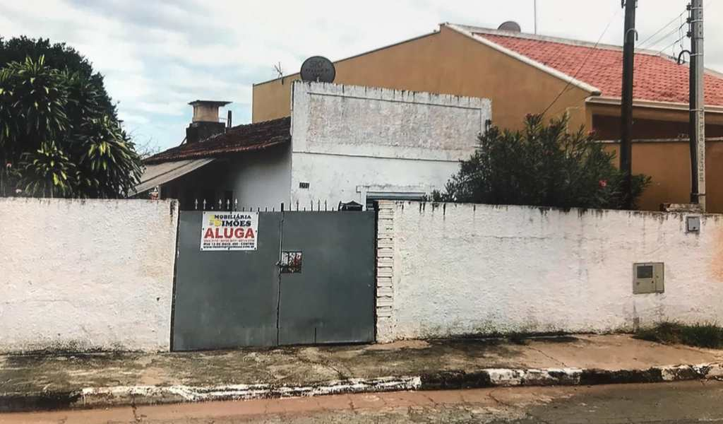 Casa em Tatuí, bairro Jardim Lucila
