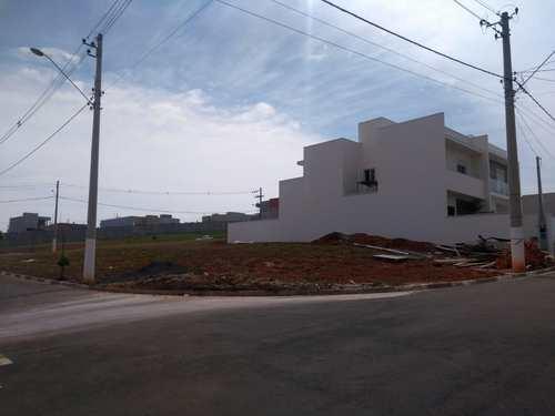 Terreno de Condomínio, código 87 em Tatuí, bairro Residencial Bosques dos Ipês