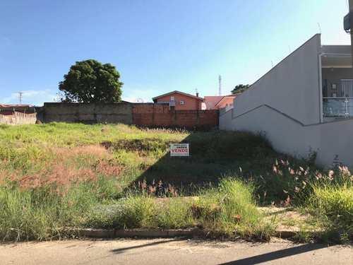 Terreno, código 89 em Tatuí, bairro Colina Verde