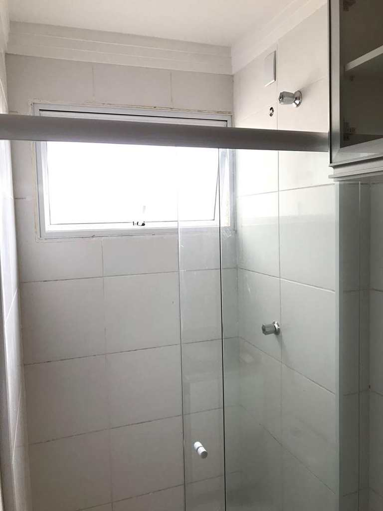 Apartamento em Tatuí, bairro Centro