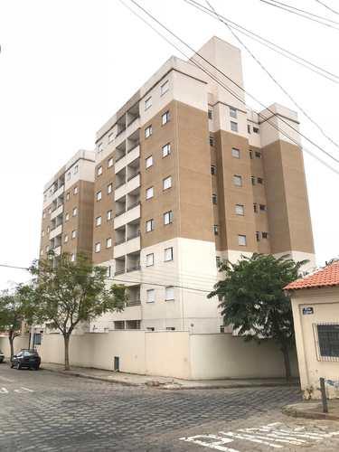Apartamento, código 90 em Tatuí, bairro Centro