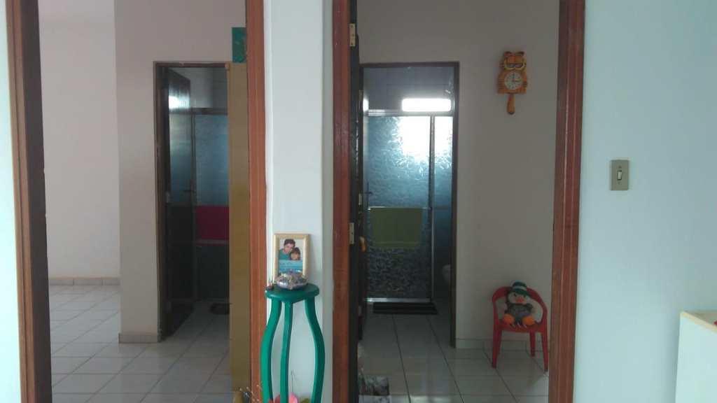 Sobrado em Tatuí, bairro Parque Marajoara