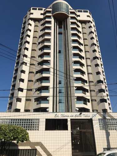 Apartamento, código 94 em Tatuí, bairro Centro