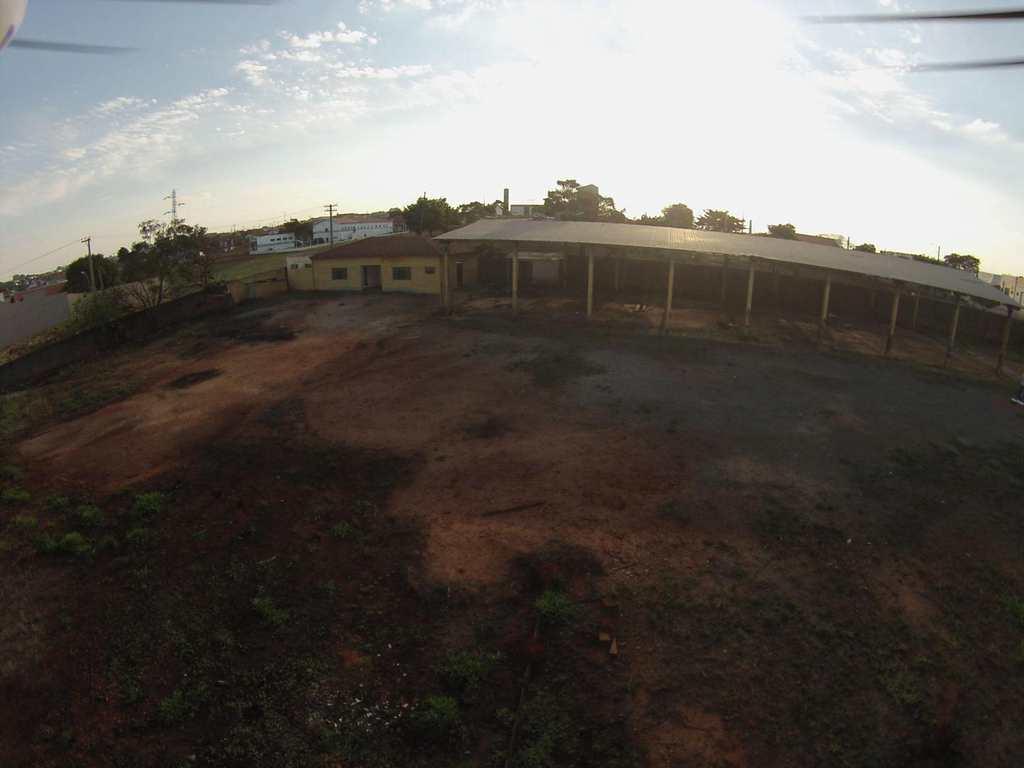 Terreno Comercial em Tatuí, no bairro Jardim Wanderley