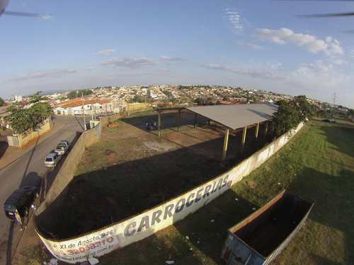 Terreno Comercial, código 97 em Tatuí, bairro Jardim Wanderley