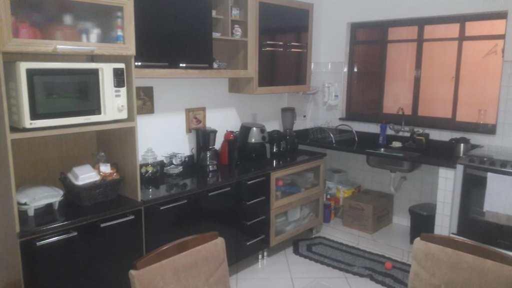 Casa em Tatuí, bairro Jardim Planalto
