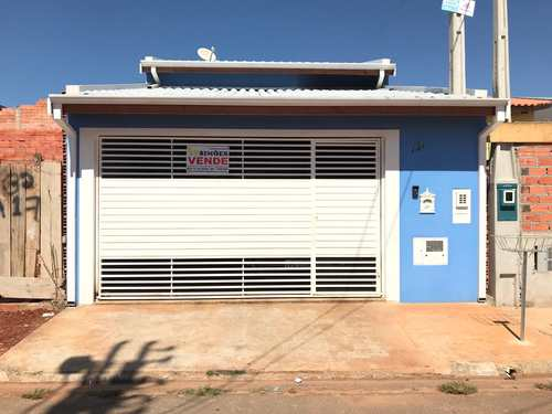 Casa, código 101 em Tatuí, bairro Jardins Tatuí