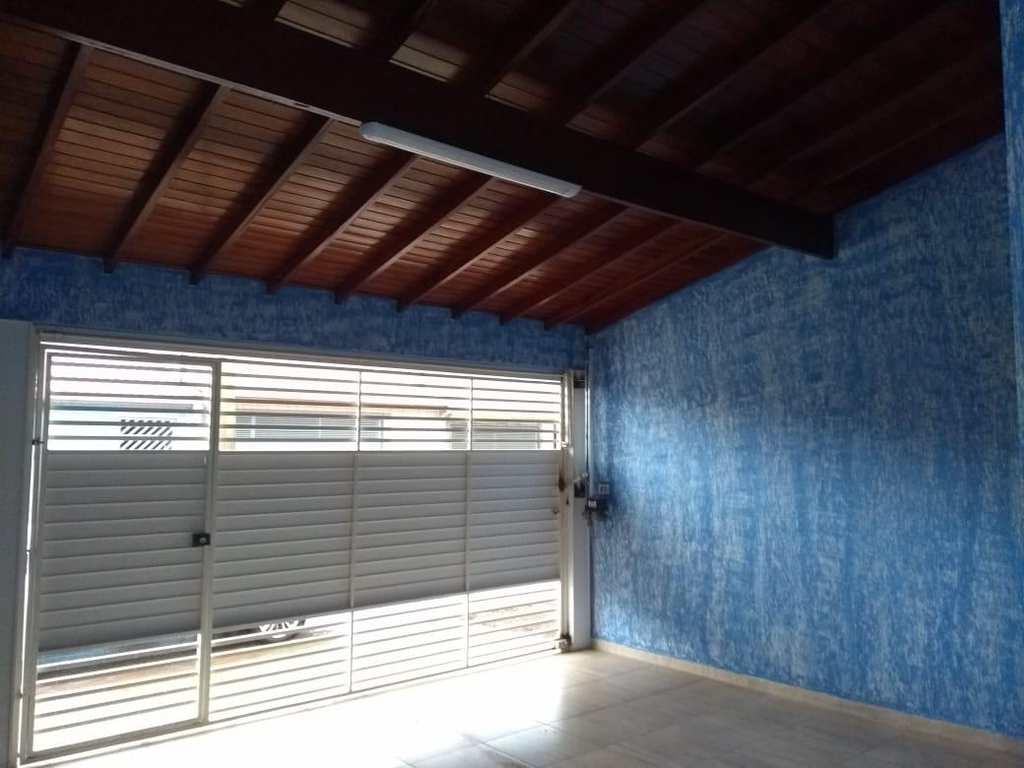Casa em Tatuí, no bairro Jardins Tatuí