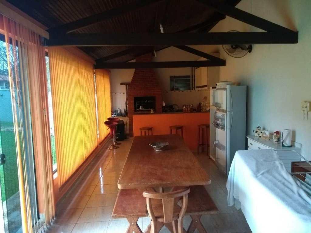 Casa de Condomínio em Tatuí, bairro Parque Residencial Colina das Estrelas