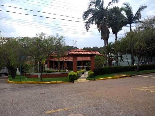 Casa de Condomínio, código 104 em Tatuí, bairro Parque Residencial Colina das Estrelas