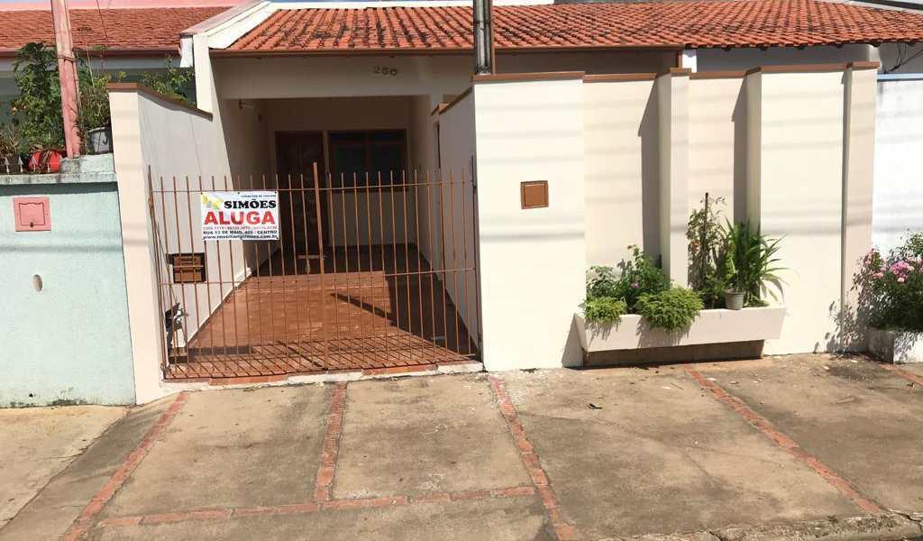 Casa em Tatuí, bairro Jardim Andrea Ville