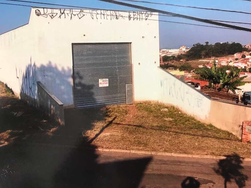 Armazém Ou Barracão em Tatuí, no bairro Jardim Wanderley