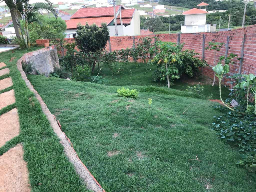 Sobrado em Tatuí, no bairro Colina Verde