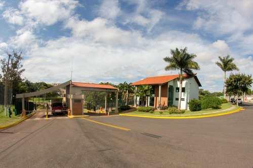 Terreno de Condomínio, código 134 em Tatuí, bairro Bosques do Junqueira