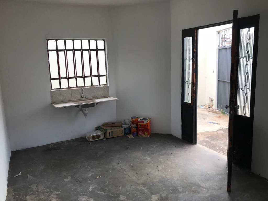 Casa em Tatuí, no bairro Vila Juca Menezes