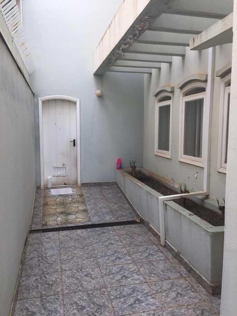 Casa de Condomínio em Tatuí, no bairro Jardim São Paulo