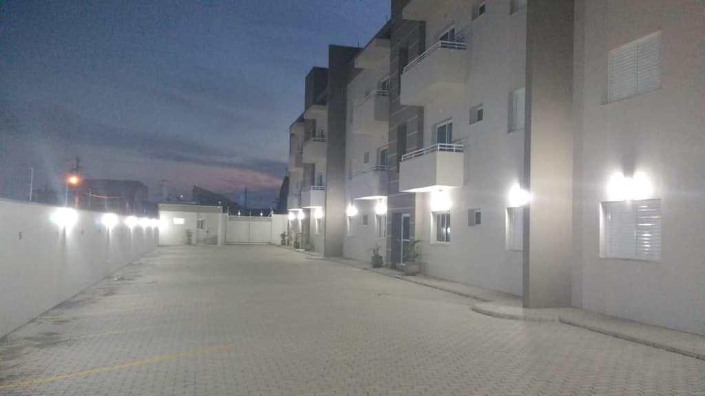 Apartamento em Tatuí, bairro Residencial Guedes