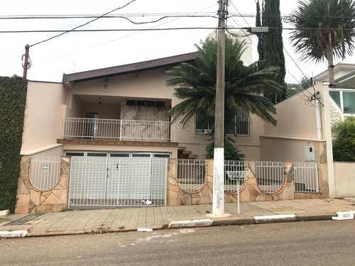 Casa, código 153 em Tatuí, bairro Chácara Junqueira