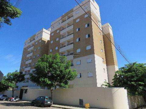 Apartamento, código 157 em Tatuí, bairro Centro