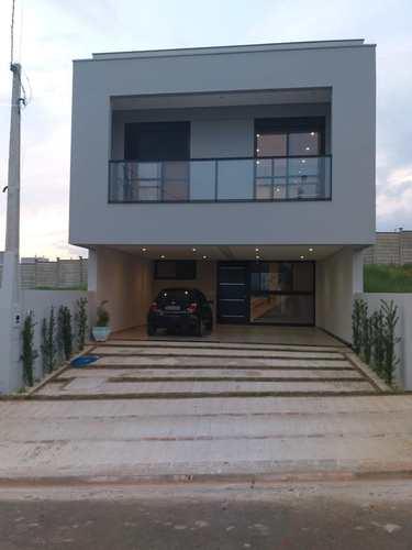 Sobrado Comercial, código 161 em Tatuí, bairro Residencial Bosques dos Ipês
