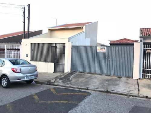Armazém ou Barracão, código 164 em Tatuí, bairro Parque Santa Maria